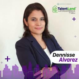 Dennisse Alvarez