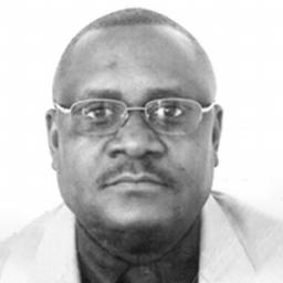 Godfrey Chitambo