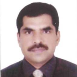Khalid BP
