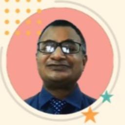Mr. Nagmani Sinha