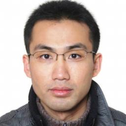 Prof Jianqiang Meng