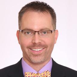 John Almarode, Ph.D.