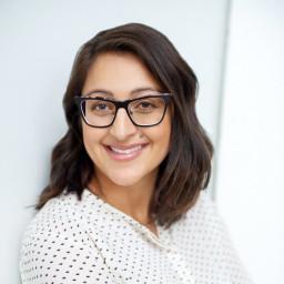 Pia Nagpal | Speaker