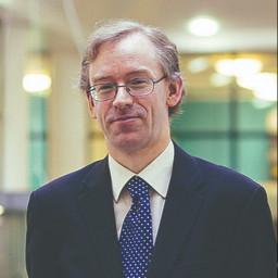 Andrew Fellows