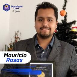 Mauricio Rosas