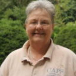 Tina McSwain - Charlotte Area Paranormal Society