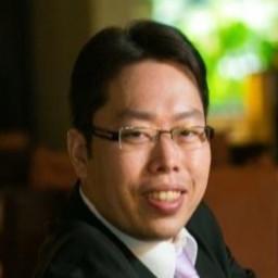 Horng Yuan, PhD