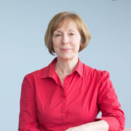 Professor Helen Cheyne