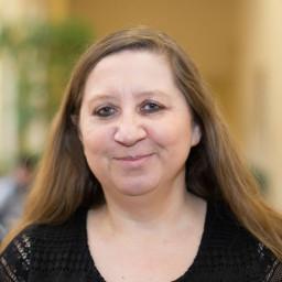 doc. Anna Kucharská