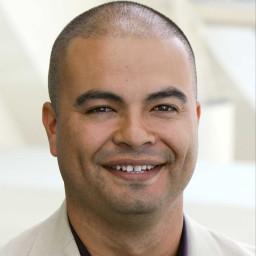 Ernesto Mejia, M.Ed.
