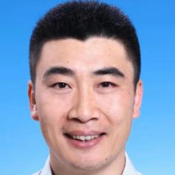 Prof Gang Liu