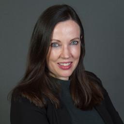 Angela Van Hoffen