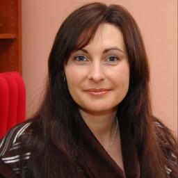 Mgr. Andrea Tajanovská