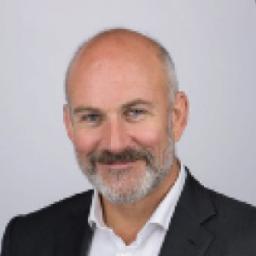 Richard Lloyd, TCS