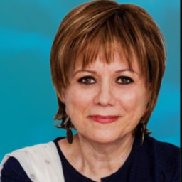 CONNIE LARKIN - Coach & Psihoterapeut