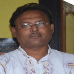 Dr. Milan Sengupta