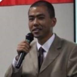 Mr. Junrou XIA