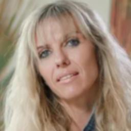 Sabine Ruocco