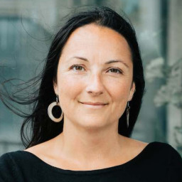 Nancy Prévost-Maurice | Speaker