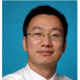 Prof Chuyang Tang