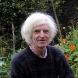 Rod Everett