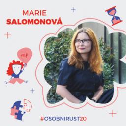 Marie Salamonová