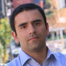 Juan Pablo Leiva Ibarra