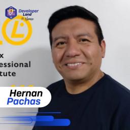 Hernan Pachas