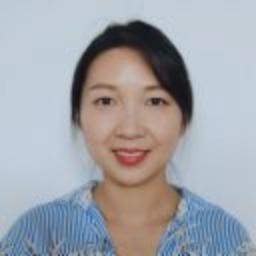 Dr Yaoxin Hu