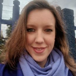 Dr Caroline Borkett-Jones