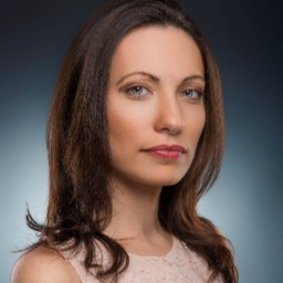 Ing. Lucie Habartová, Ph.D.