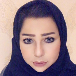 الأستاذة: نورة بنت سعد الحويتي