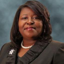 Ms. Tia Wright-Richards