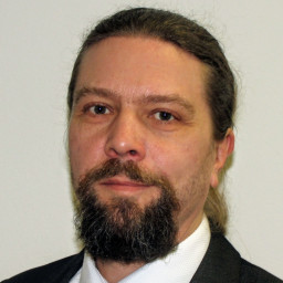 doc. PharmDr. Radek Kučera, Ph.D.