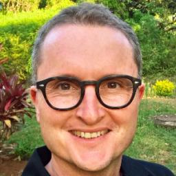 Prof Tony Roche