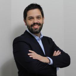 Farmacêutico Rafael Duarte Paes
