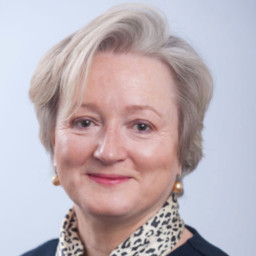 Verena Wallace MBE