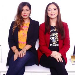 Estefania & Maria