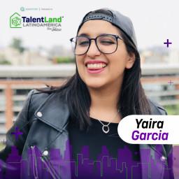Yaira Garcia