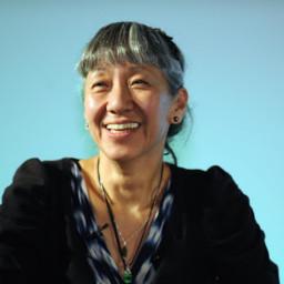 Judy Ling Wong