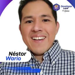 Néstor Wario