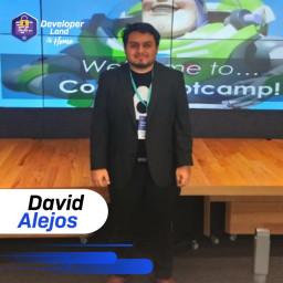 David Alejos