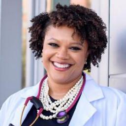 Dr. Kasandra Scales