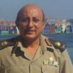 Khaled El Dessouki