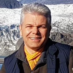 Svend Andersen | Speaker