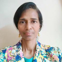 Dr Kannamah M