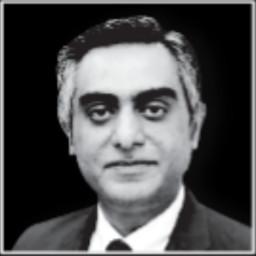 Shafaat Hashmi