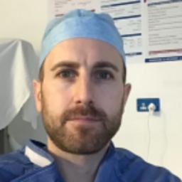 Dr James Hambly