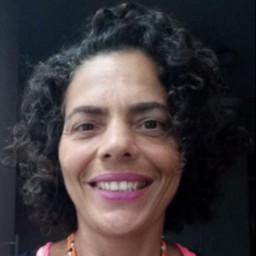 Drª Roberta Traspadini