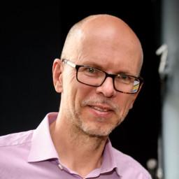 Jörg Hülshörster